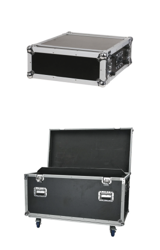 Flight Case e Rack